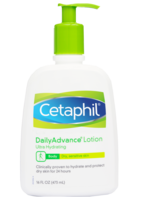 Cetaphil DailyAdvance Ultra Hydrating Lotion 473ml