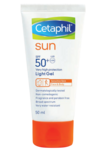 Cetaphil Sun SPF 50+ Light Gel