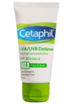 Cetaphil UVA/UVB Defense SPF 50+