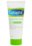 Cetaphil Moisturizing Cream 100g